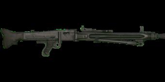 мг 3 пулемет
