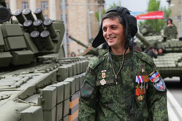 командир батальона звание