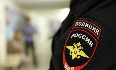 количество сотрудников мвд в россии