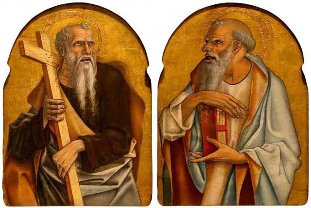 раскол христианской церкви на православную и католическую