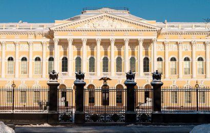 центральный музей вов