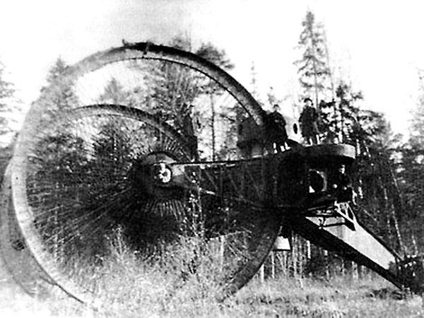 первое применение танков в первой мировой войне