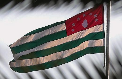 независимость абхазии
