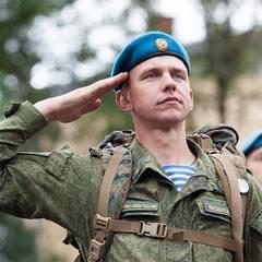 командующий воздушно десантными войсками