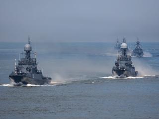 вице адмирал кулаков