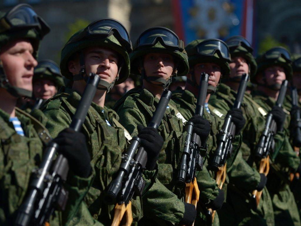 звания в советской армии