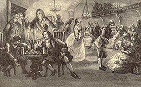 1721 год в истории россии
