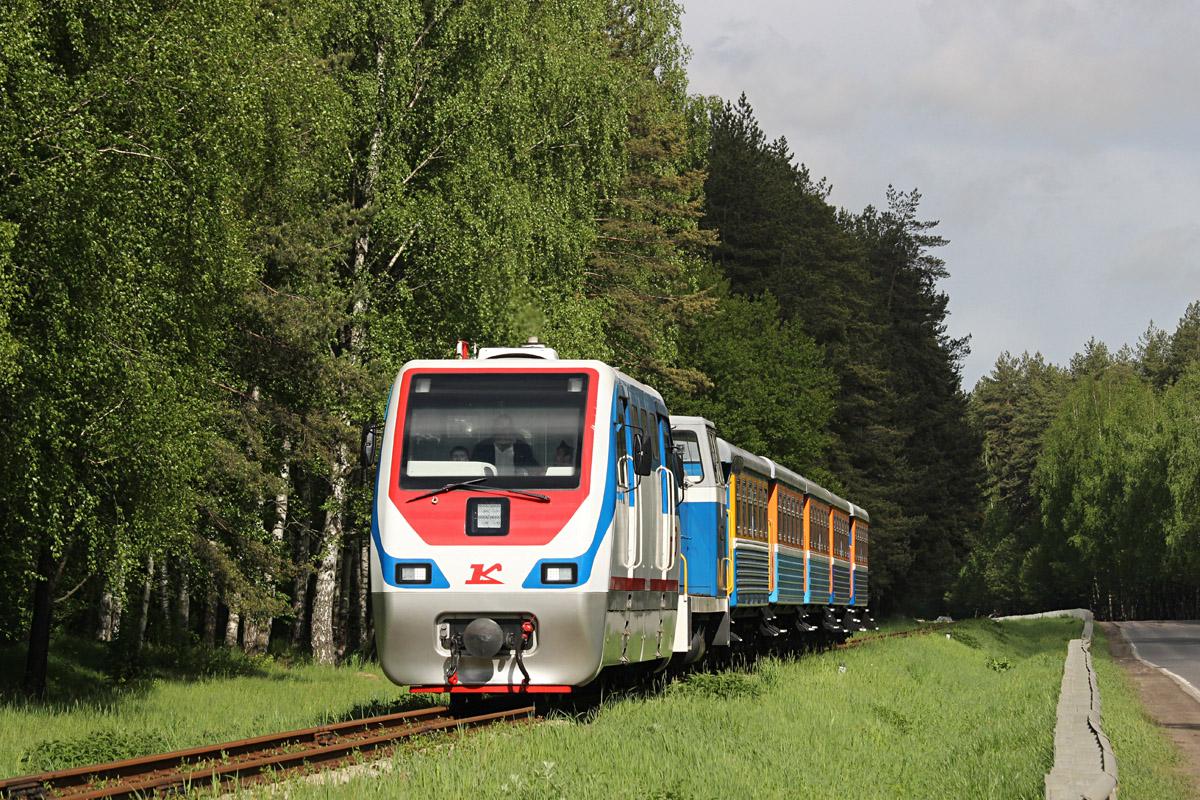 ширина колеи железной дороги в россии