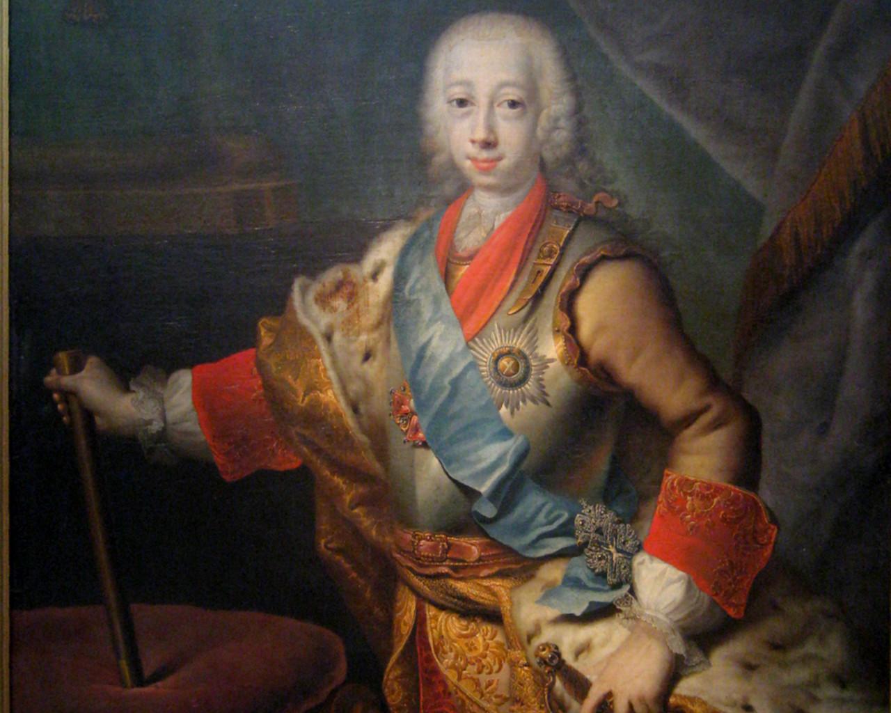 император после екатерины 2
