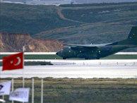 сбитый самолет в турции 2015