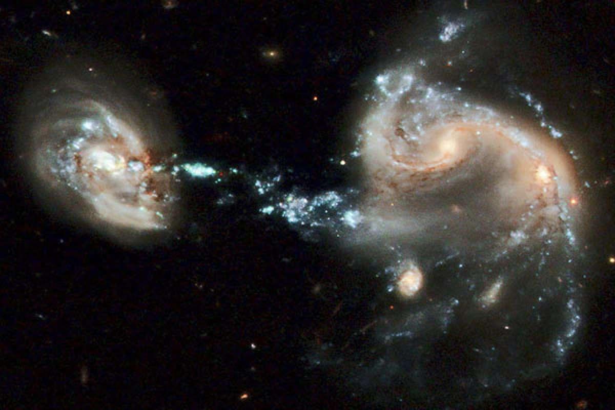 как найти туманность андромеды на звездном небе