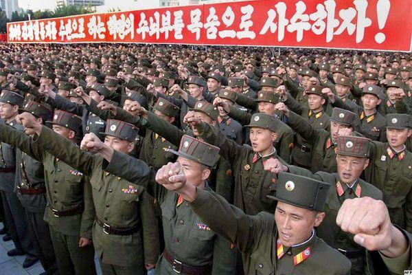 южнокорейская армия