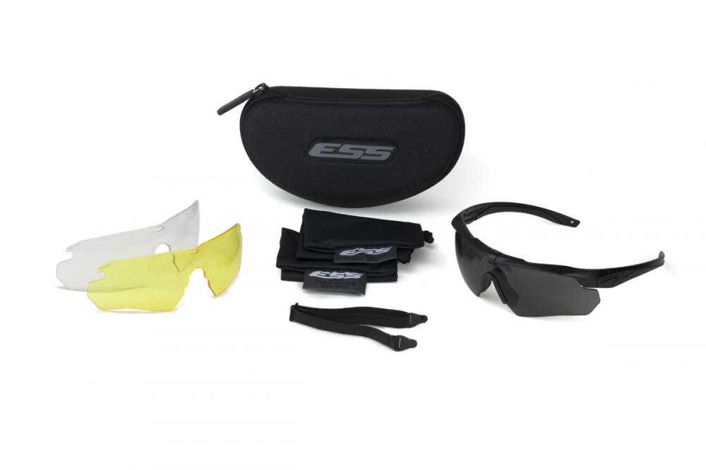 защитные очки для стрельбы