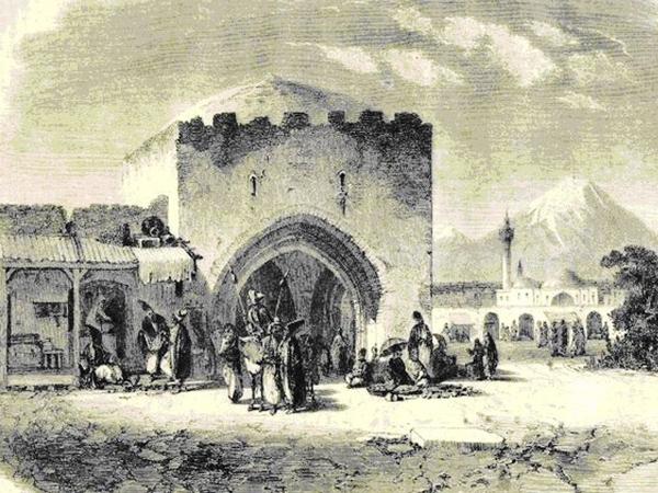великая армянская империя