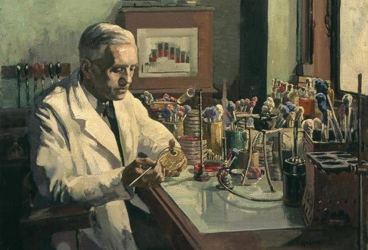 открытие пенициллина в ссср