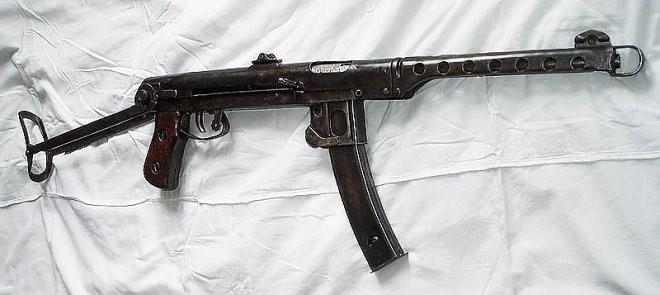 оружие 2 мировой