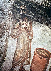 возникновение христианства в древнем риме кратко