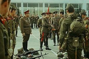 20 армия западного военного округа