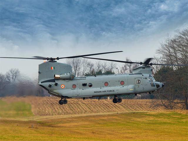 чинук вертолет википедия