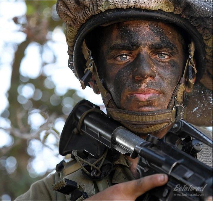 армия израиля википедия