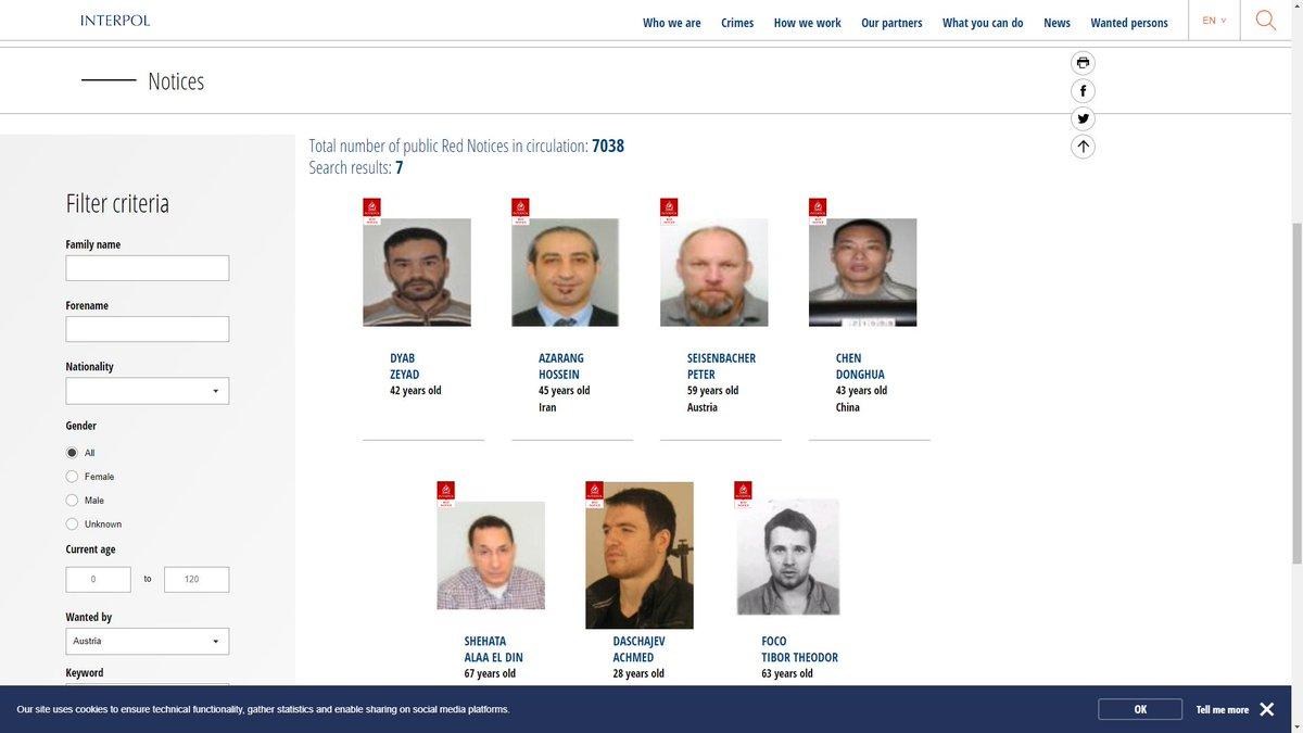 бюро интерпола в россии