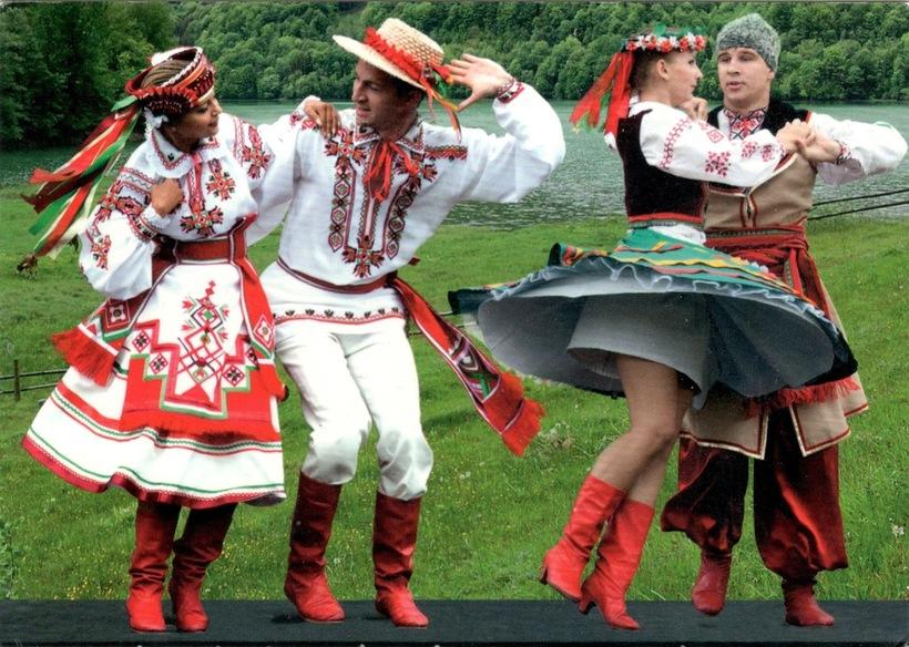 украинцы народ