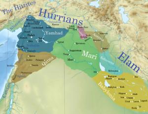 ассирия это какая страна сейчас