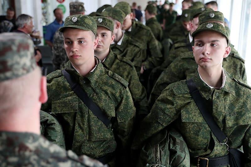 межпозвоночная грыжа и армия