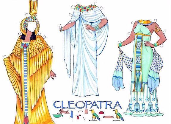 одежда египтянина земледельца
