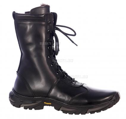 военные ботинки как называются