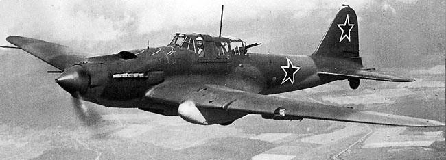 истребители ссср второй мировой войны