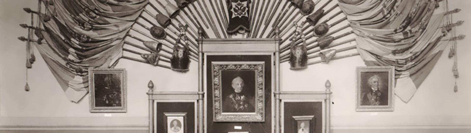 музей победы на поклонной горе официальный