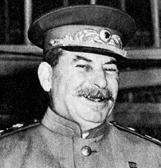 почему у сталина была кличка коба