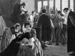 гугеноты во франции