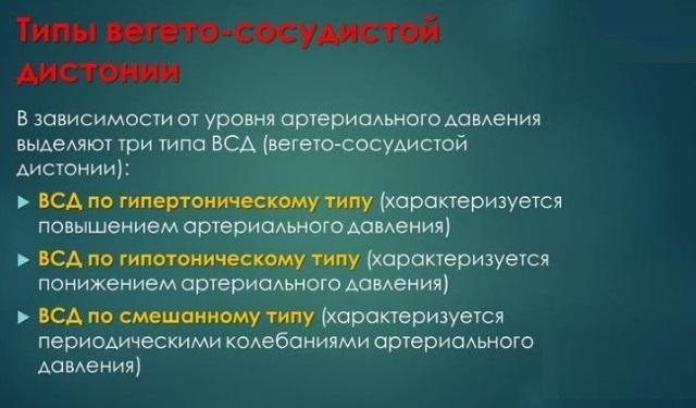 вегетососудистая дистония армия