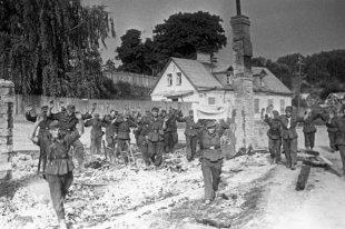 русско японская война 1945 года