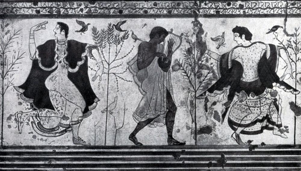 политика древнего рима кратко