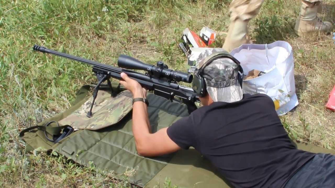 винтовка орсис т 5000 характеристики цена