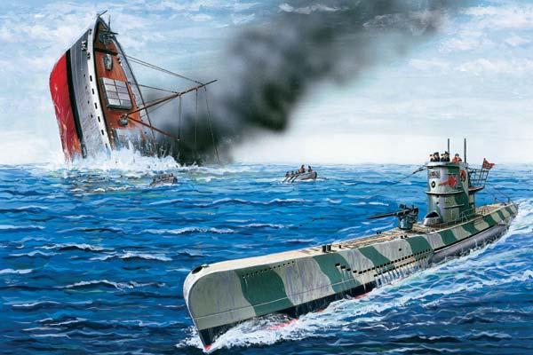 советский флот