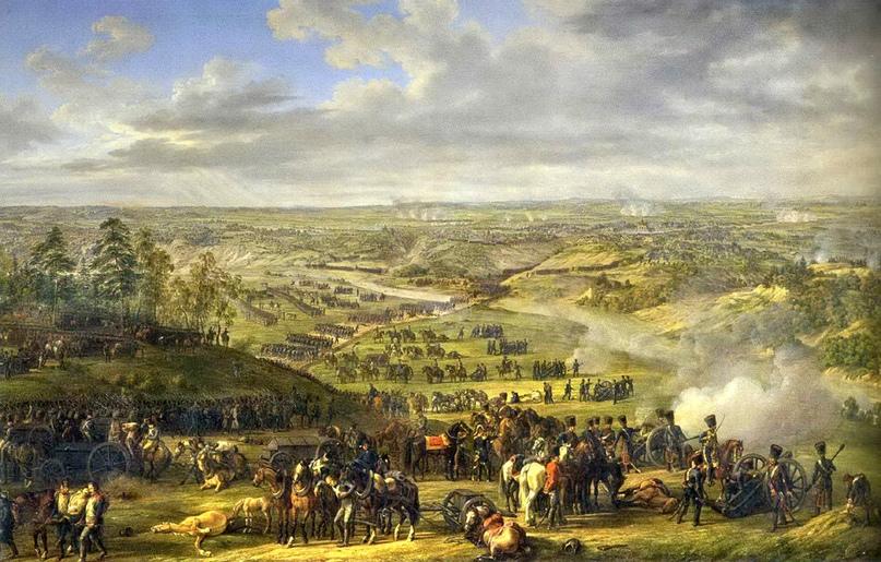 бородинское сражение 1812 кто победил