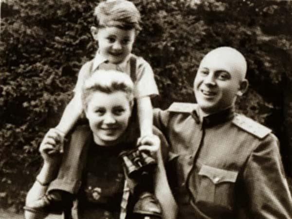 как погиб сталин