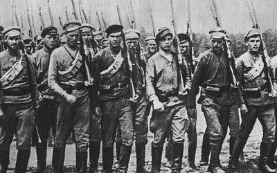 вторая мировая война кто победил