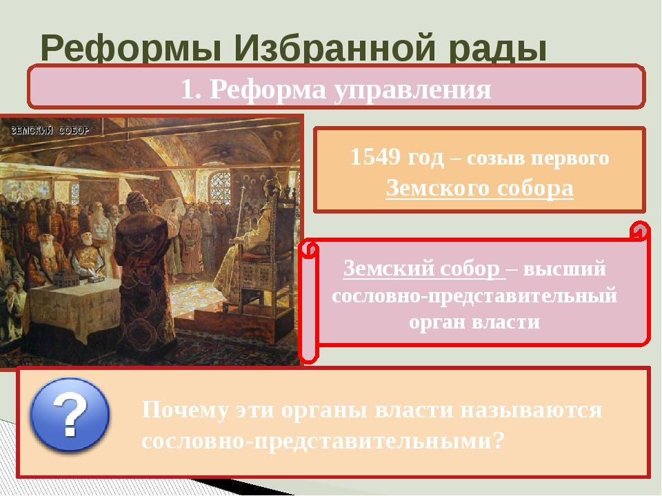 1550 год событие