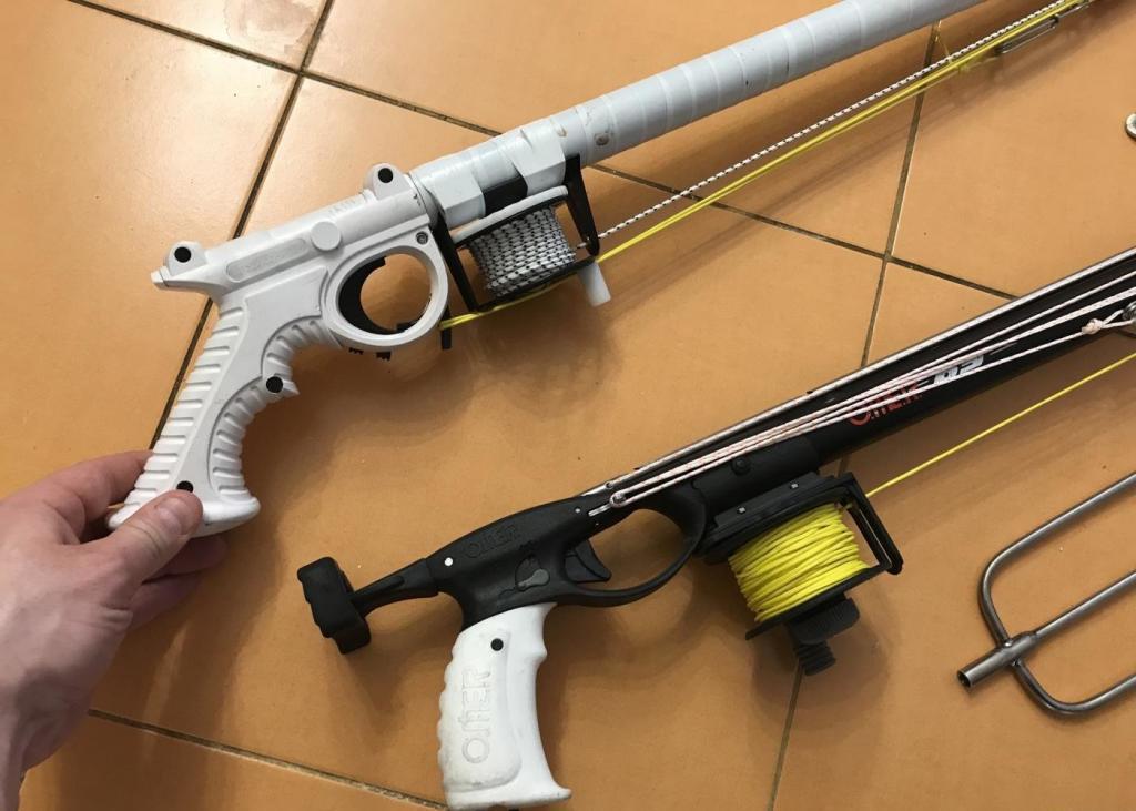 рейтинг нарезного охотничьего оружия