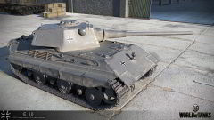легкий танк т 50