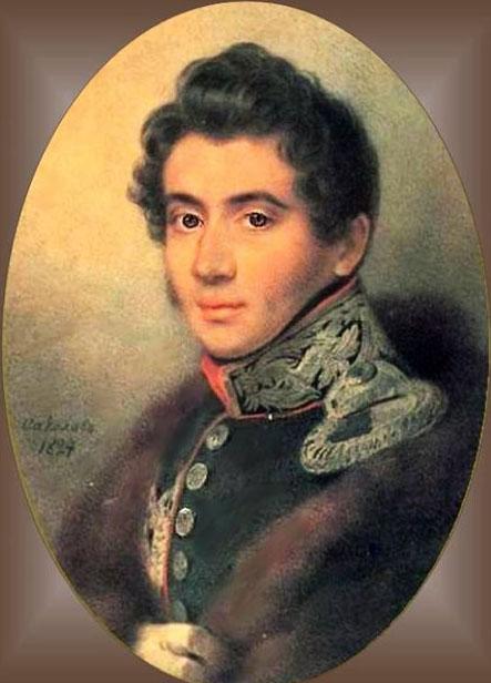 13 июля 1826