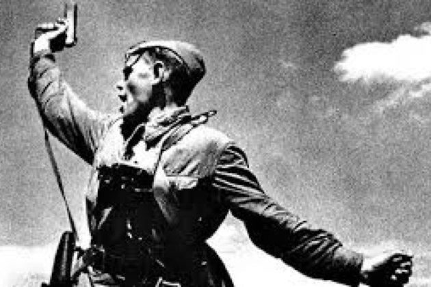 военные фото 1941 1945 года хорошего качества