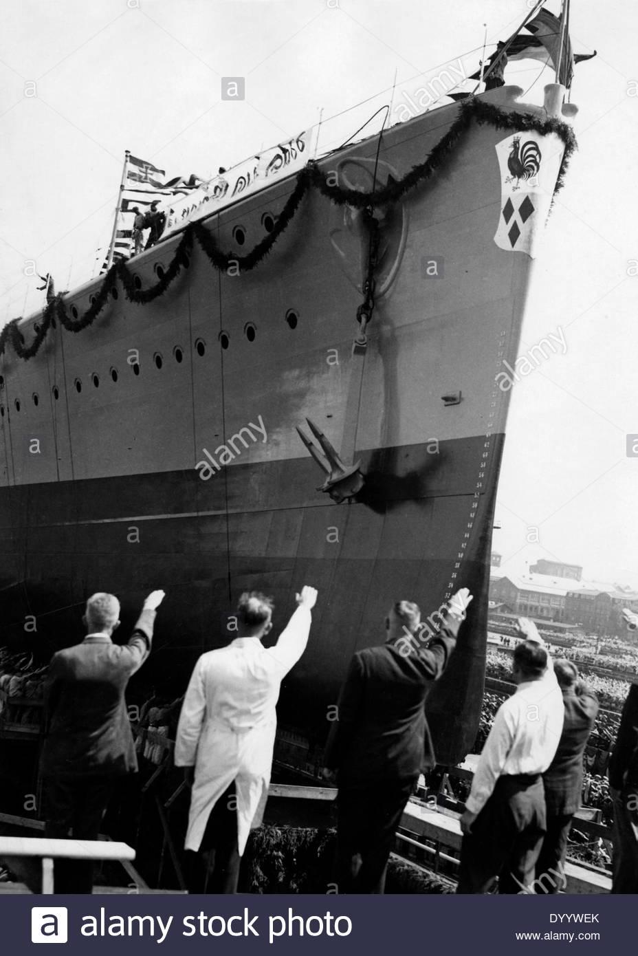 admiral graf spee 1934