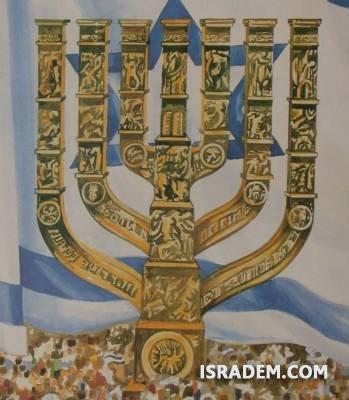 кто создал израиль