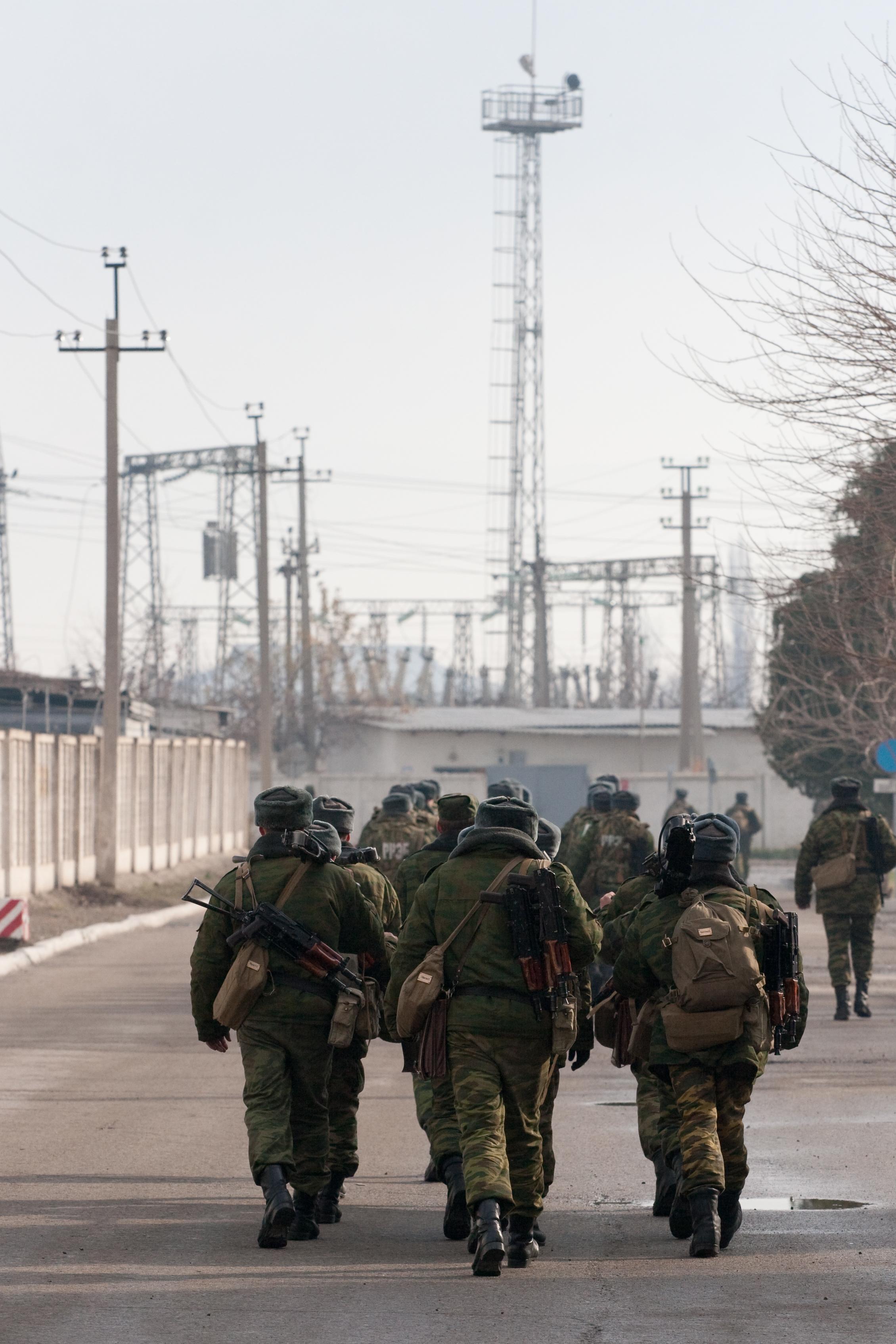военная база в таджикистане